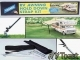 Awning Wind Tie Down Strap Kit