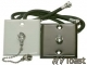 Cable TV Lead-In Kit Beige