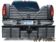 Louvered Tow Guard 72""