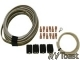 Blue Ox Taillight Wiring Kit 4 Diodes RV Towing