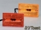 #68 Series Clearance/Side Marker Light, Amber